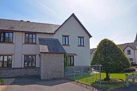 2 bedroom property for sale - Deerfield, Ulverston