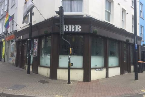 Commercial development for sale - West Street, Old Market, Bristol