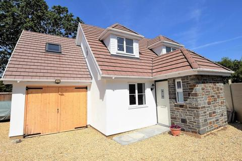 3 bedroom detached house for sale - Sycamore Crescent, Barry