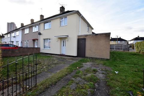 3 bedroom end of terrace house for sale - Brooksby Lane, Clifton, Nottingham