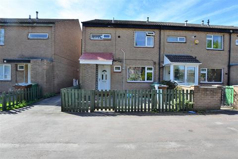 3 bedroom semi-detached house for sale - Gifford Gardens, The Meadows, Nottingham