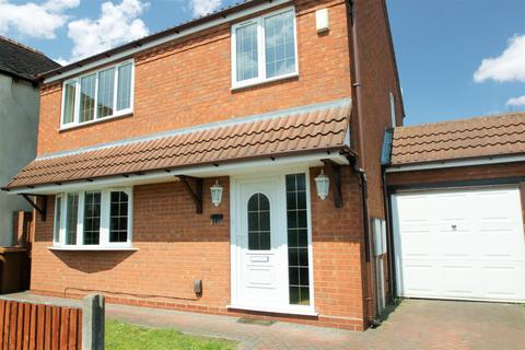 3 bedroom detached house for sale - Great Charles St., Brownhills, WS8 6AL