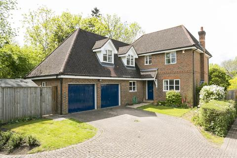 5 bedroom detached house for sale - Quarry Rise, Tonbridge