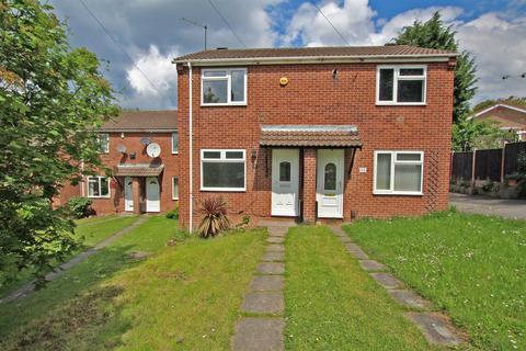 2 bedroom semi-detached house for sale - Mickleborough Avenue, Mapperley, Nottingham