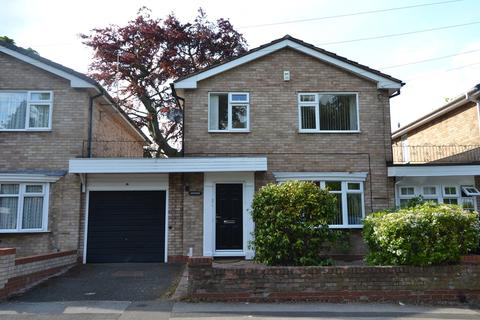 3 bedroom link detached house for sale - Hayfield Road, Moseley, Birmingham, B13