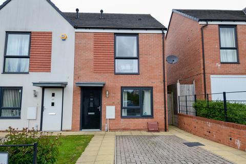 2 bedroom terraced house for sale - Raven Hays Road, Northfield, Birmingham, B31