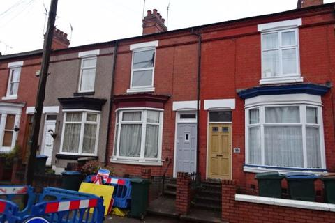 2 bedroom terraced house to rent - Highland Road, Earlsdon, Coventry, CV5 6GQ