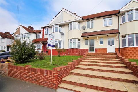 3 bedroom terraced house for sale - Eversley Avenue, Bexleyheath