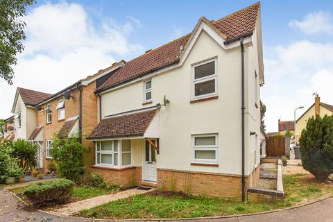 2 bedroom end of terrace house for sale - Crickhollow, South Woodham Ferrers