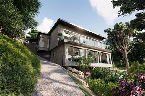 4 bedroom property with land for sale - Caswell, Swansea