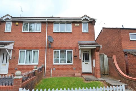 2 bedroom semi-detached house for sale - Wareham Road, Rubery/Rednal, Birmingham, B45