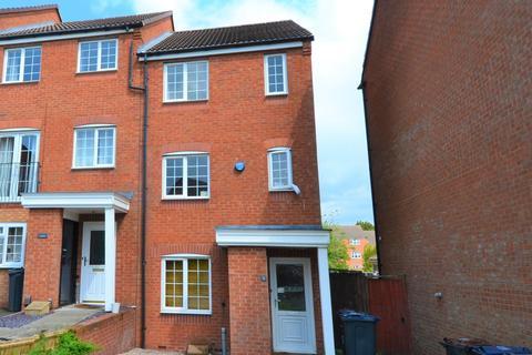4 bedroom end of terrace house for sale - Ash Drive, Northfield, Birmingham, B31
