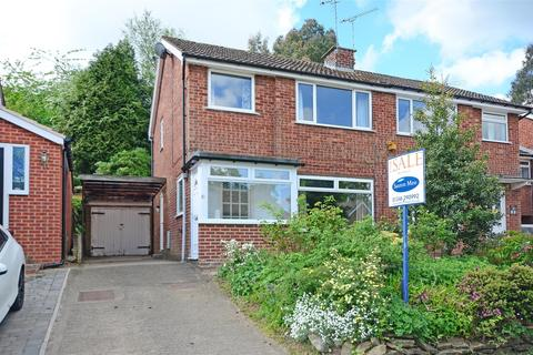 3 bedroom semi-detached house for sale - Dale Road, Dronfield