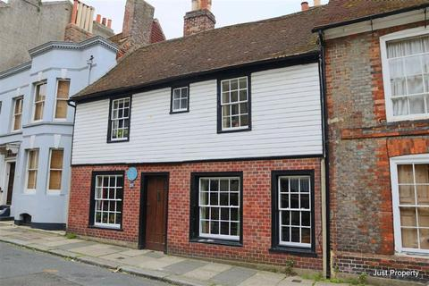 5 bedroom terraced house for sale - High Street, Hastings