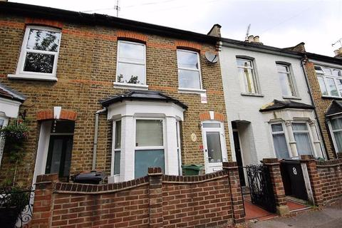 2 bedroom terraced house to rent - Parkhurst Road, Walthamstow