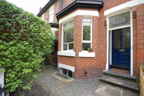 4 bedroom terraced house for sale - Rippingham Road, Withington, Manchester, M20