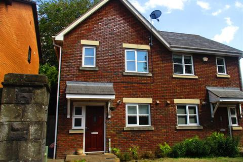 2 bedroom semi-detached house for sale - Maes Yr Annedd, Canton, Cardiff