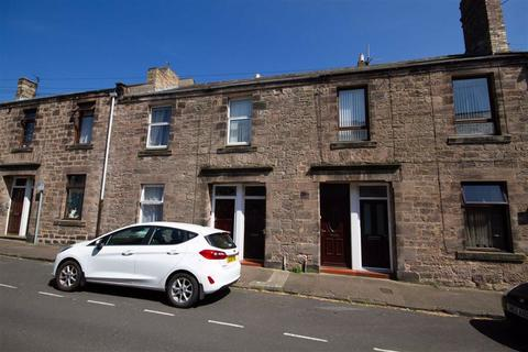 3 bedroom apartment for sale - Brucegate, Berwick-upon-Tweed, Northumberland, TD15