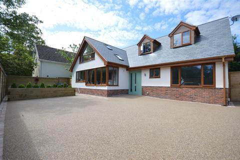 4 bedroom detached house for sale - Church Lane, Neston