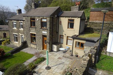 2 bedroom cottage for sale - Sunny Brow, Berry Brow, Huddersfield, HD4