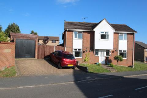 4 bedroom detached house for sale - Hintlesham Drive, Felixstowe, IP11