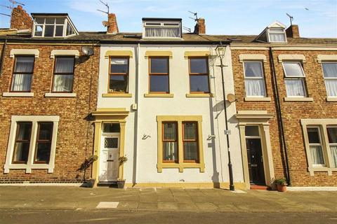 4 bedroom flat for sale - Lovaine Row, Tynemouth, Tyne And Wear