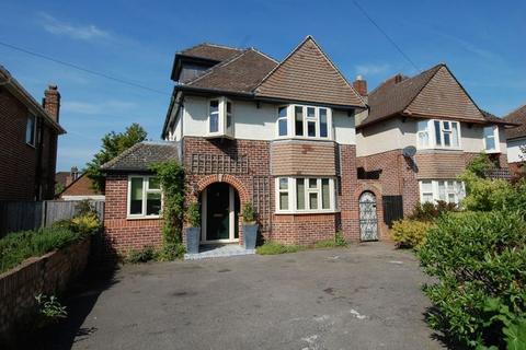 4 bedroom detached house for sale - Oxford Road KIDLINGTON