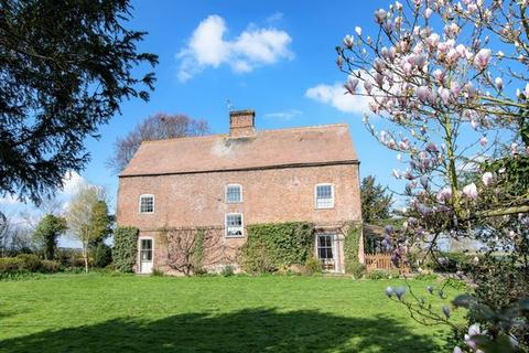 7 bedroom manor house for sale - Wykes Lane, Donington, Lincolnshire