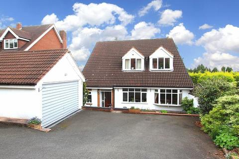 4 bedroom detached house for sale - TETTENHALL WOOD, Ormes Lane