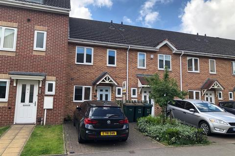 2 bedroom terraced house for sale - Valley Road, Stoke Heath, Coventry