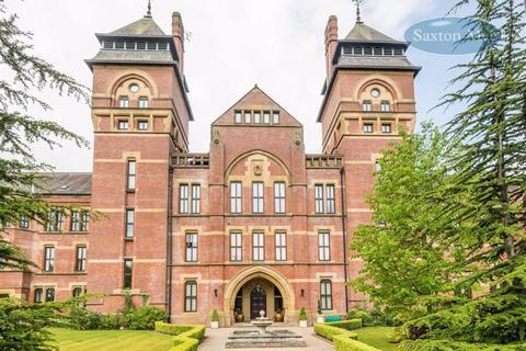 2 bedroom apartment for sale - Kingswood Hall, Wadsley Park Village, Sheffield, S6