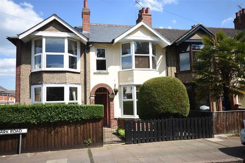 3 bedroom terraced house for sale - Park Road, Kettering