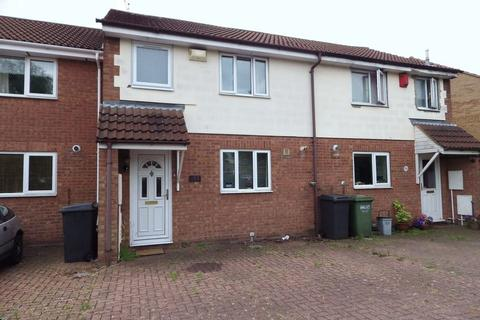 3 bedroom terraced house to rent - Oaktree Crescent, Bristol