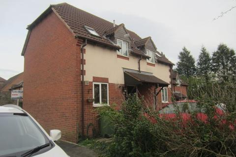 1 bedroom terraced house to rent - Stanshaws Close, Bristol