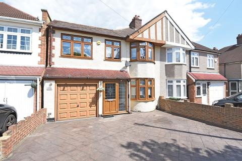 5 bedroom semi-detached house for sale - Brooklands Avenue, Sidcup, DA15