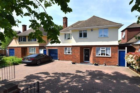 4 bedroom detached house for sale - Southborough Road, Bickley, BR1