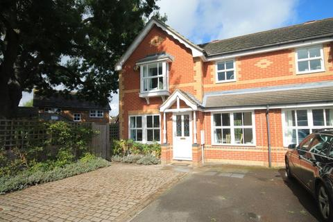 3 bedroom semi-detached house for sale - Bosworth Road, Cambridge