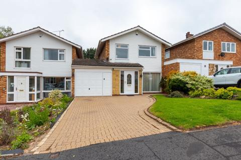 3 bedroom link detached house for sale - Whatcote Green Road, Solihull