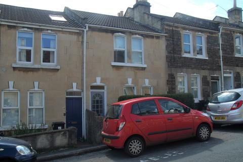 2 bedroom terraced house to rent - Herbert Road, Oldfield Park, Bath