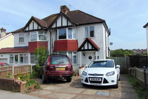 3 bedroom semi-detached house for sale - Addington Road, South Croydon, Surrey, CR2 8LF