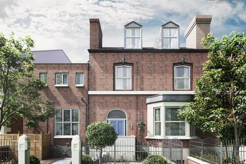 2 bedroom apartment for sale - Walmer Road, Waterloo, L22