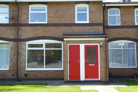 2 bedroom terraced house to rent - Ryebank Mews, Chorlton