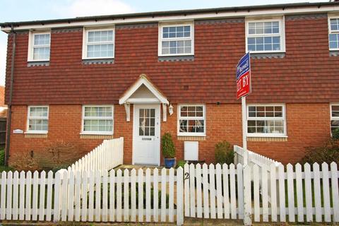 2 bedroom terraced house to rent - Hawkhurst