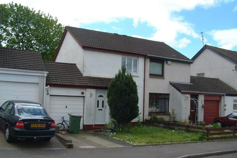 2 bedroom semi-detached house to rent - DEACONSBANK, LOGANSWELL DRIVE, G46 8QL - UNFURNISHED