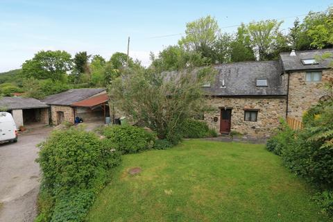 3 bedroom barn conversion for sale - Liverton, Newton Abbot