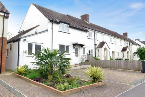 2 bedroom end of terrace house for sale - Wookey, Nr Wells