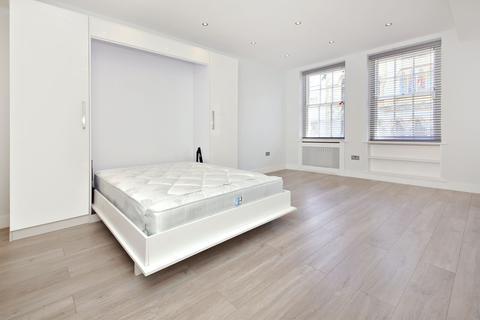 Studio to rent - Princess Court, Bayswater W2