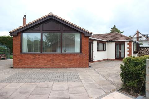 2 bedroom detached bungalow to rent - Friday Lane, Barston