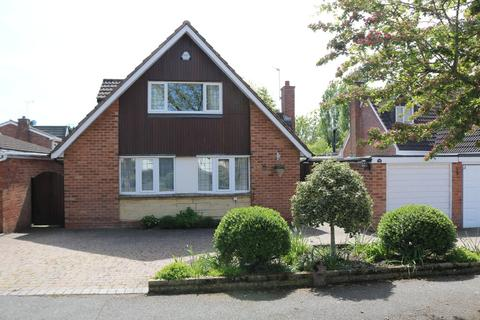 4 bedroom semi-detached bungalow for sale - Broadfern Road, Knowle