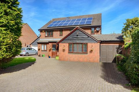 5 bedroom detached house for sale - Queen Eleanors Drive, Knowle